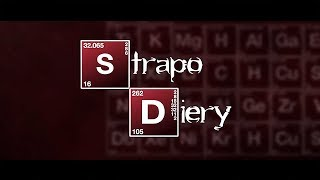 STRAPO - DIERY (FAN-MADE CLIP)