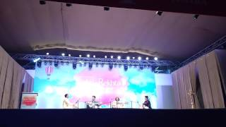 Aman and Ayan Ali Bangash Live from Jashn-e-Rekhta 2017