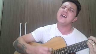 Proposta Roberto Carlos-Anselmo guidi cover