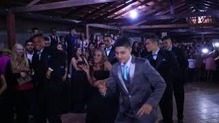 Aniversário da Bianca dança