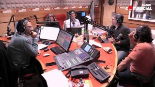 Rádio Comercial | Rebenta a Bolha - O senhor que só passa nos semáforos amarelos