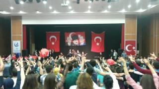 Ali KINIK Ağrı Konseri Alayına Çatarım