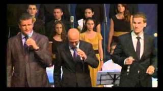 Christall Quartet - Cine oare?