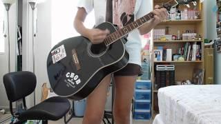 ローリンガール (Rolling Girl) - Acoustic Cover