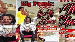 Deep Jahi Give Me A Chance ( 2018 ) #deepjahi #love #2018 #reggae #givemeachance #jamaica