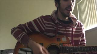 """Ditmas"" (Acoustic cover) by Mumford & Sons"