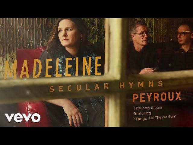 "Vídeo de Madeleine Peyroux ""Tango Till They're Sore"""