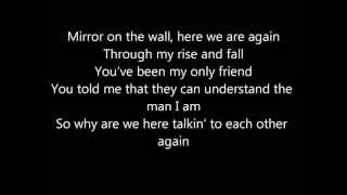 Mirror - Lil Wayne ft. Bruno Mars Lyrics Clean HD