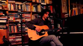 Tal Cohen Shalev - I Hope I Don't Fall In Love With You (Tom Waits Cover)