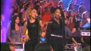 Mya My Love Is Like   Wo Live Pepsi Smash 06aug2003