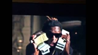 Young Thug ft Birdman-LIL ONE Video Trailer