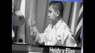 Heidy y Elias