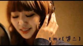 [cover] 효린 (Hyorin) - 널 사랑하겠어 (I Will Love You)