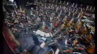 "Ennio Morricone ""Once Upon a Time in America"" live in Warsaw"