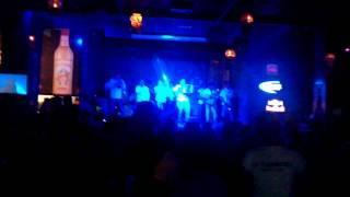Factor x vallenato en la TAMBORA