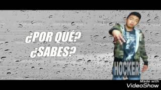 HOCKER (REGRESA POR FAVOR) FT NEDER MC 2017 ND &' BM