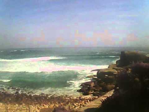 Timelapse Video – Glen Beach – 14/08/2010
