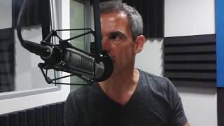 La Causa del Suicidio - Nick Arandes Entrevista