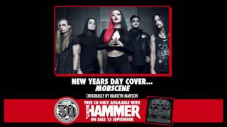 New Years Day cover Mobscene (originally by Marilyn Manson) | Metal Hammer