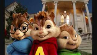 The Chipmunks feat The Chipettes - Words
