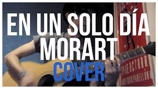 En Un Solo dia (Cover) - Morat