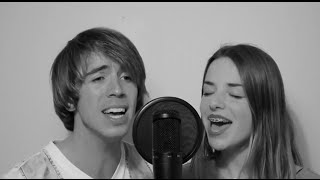 Can You Feel The Love Tonight - The Lion King (Jon e Iraide Cover)