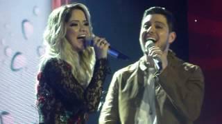 Insônia ou saudade - Gravação DVD Maria Cecília e Rodolfo Em Fases