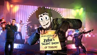 Dark Roleplay - Talent Show Terror (Garry's Mod) width=