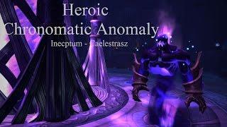 NightHold - Heroic Chronomatic Anomaly (Resto Druid PoV)