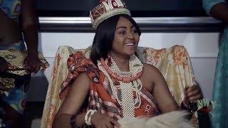 Queen Muna 1&2 -  Regina Daniels 2018 Latest Nigerian Nollywood |African Movie| Royal Movie  Full HD