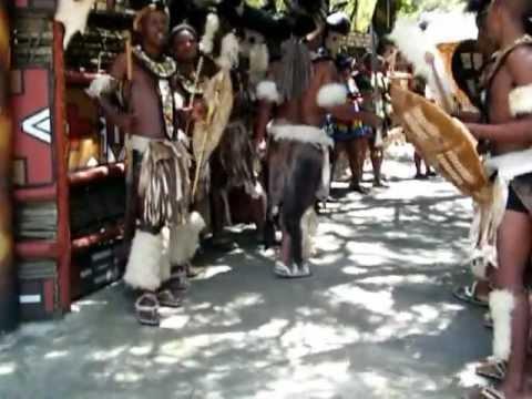 Lesedi Village, Sandtown South Africa