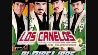 Los Canelos de Durango - El Compa Belem