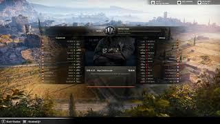 World of Tanks #10 Szeleteljük itt a szajrét a kollega úrral ;)