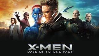 X Men Dias De Um Futuro Esquecido 2014 Ação,Aventura,Ficção Cientifica   Trailer Dublado
