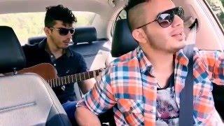A ilha - Armandinho ( Unplugged Duo )