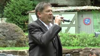 Merci Genie eine Hommage an Udo Jürgens - Immer wieder geht die Sonne auf - Waldbühne