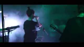 ARSENALES - Avalanche (live @ Penelope Padova ITALY)