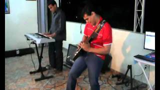 For the love of God (Steve vai), Live in casamento do tio Marco!!!!!!!rsrsrsrsrs