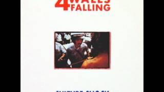 4 Walls Falling - Values and Instabilities - Album Version
