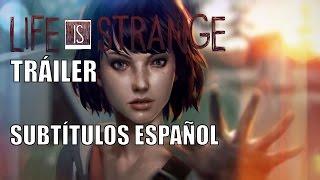 Tráiler de lanzamiento - Life is Strange - Subtítulos en español