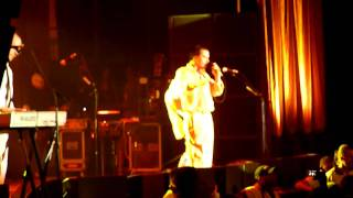 Faith No More Sydney 22 Feb 2010 A Small Victory
