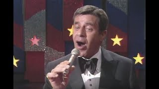 Jerry Lewis - Can't Smile Without You (1982) - MDA Telethon