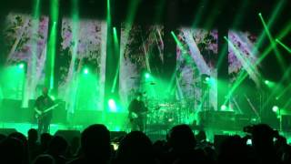 """The Cure, """"A Forest,"""" Atlanta, Lakewood Amphitheater, June 24, 2016"""
