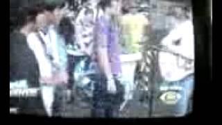 Gramofocas - Bebe por Beber, Lá vai ela - (Band)