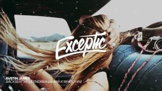 AVSTIN JAMES   Backseat XE3 Kendrick Lamar X Wheathin