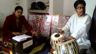 JAI JAI BHAIRAVI mp4 by samir thakur &tanu jha