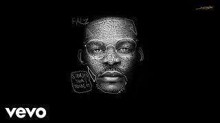 Falz - Soupé (Official Audio) ft. Yemi Alade