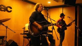 UHF - O Vento Mudou (Ao vivo FNAC NorteShopping - 18/03/2016)