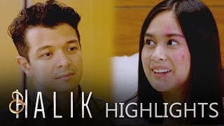 Can Jacky admit her feelings for Lino? | Halik