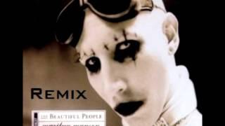 Eminem + Marilyn Manson - The Way People Are (Mashup)